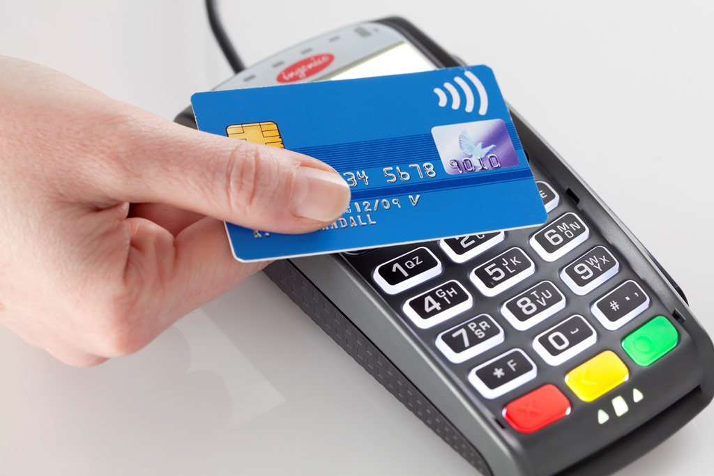 Novinka! Akceptace platebních karet