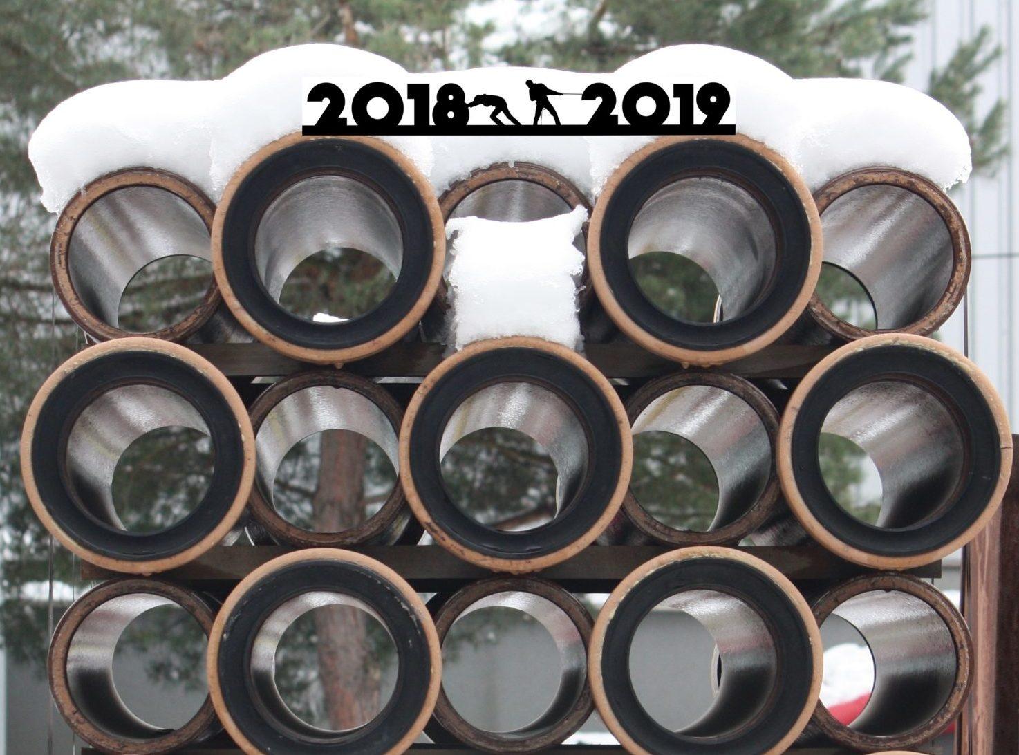 Provozní doba – Leden 2019
